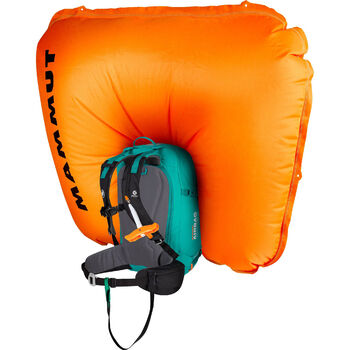 Pro X Women Removable Airbag 3.0