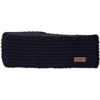 W Knitted Headband