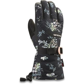 Leather Camino Glove