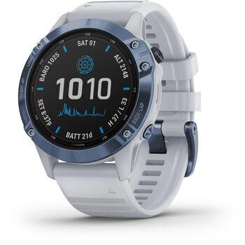 Fenix 6 Pro Solar GPS