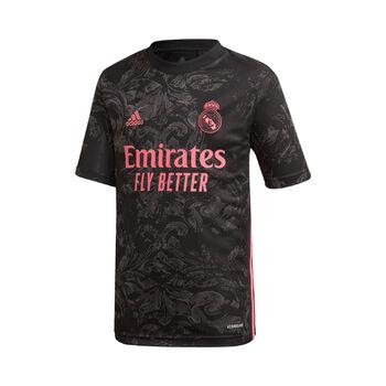 Real Madrid 3 JSY Y