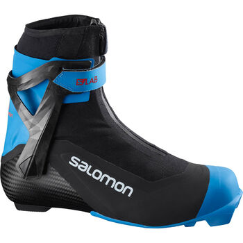 S/Lab Carbon Skate Prolink