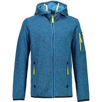 Boy Jacket Fix Hood