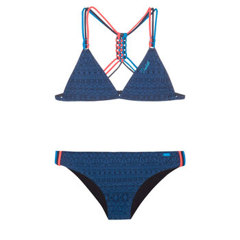 FIMKE 21 JR triangle bikini