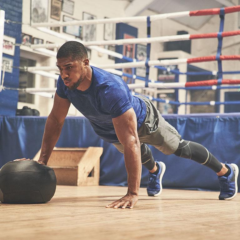 Fitnessartikel für Herren