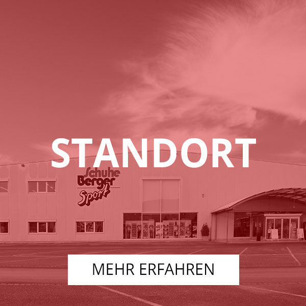 Standorte von Berger Schuhe & Sport