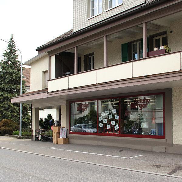 Filiale an der Thunstrasse 7