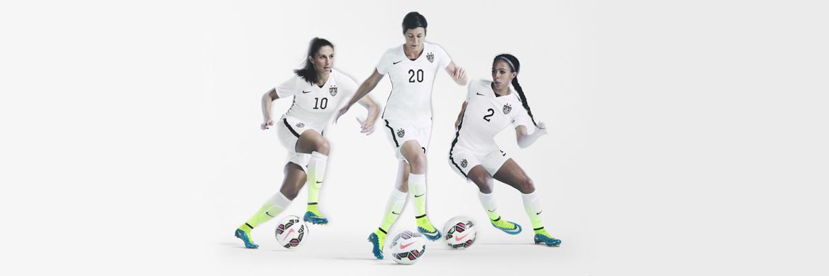 Frauen Fussball