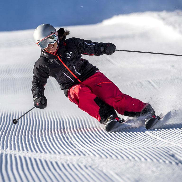 Skier für Damen