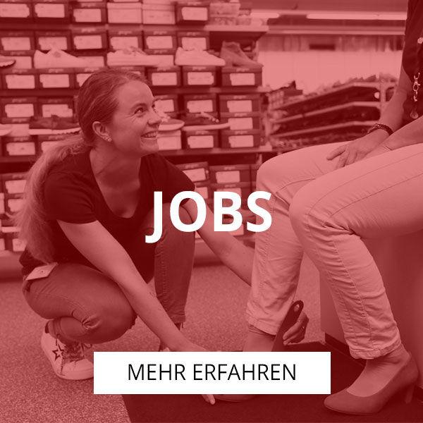 Jobs bei Berger Schuhe & Sport