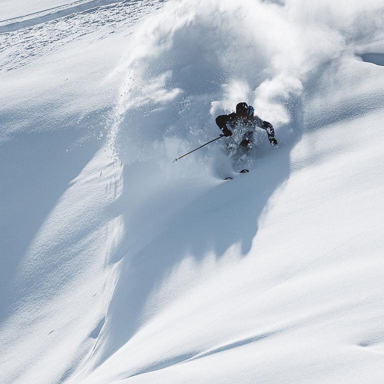 Ski für Herren