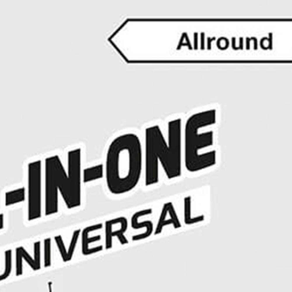 All in One Universal