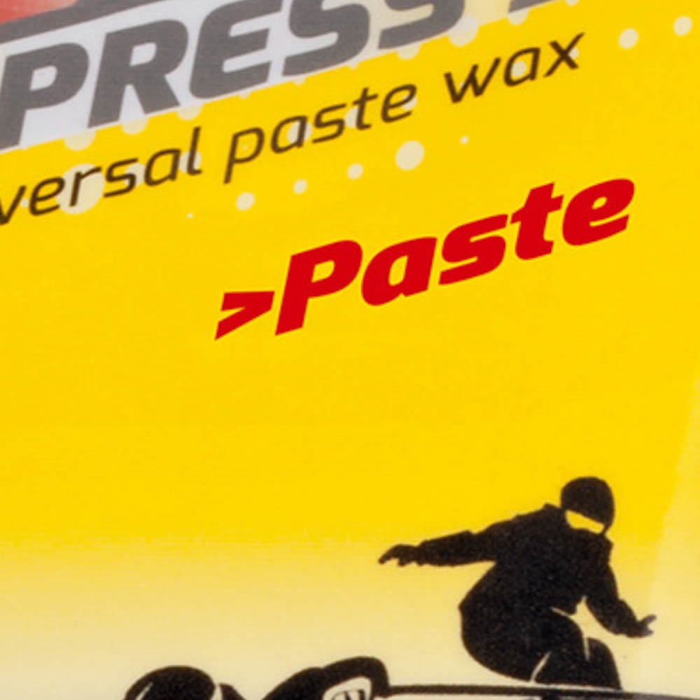 Express TF90 Paste Wax